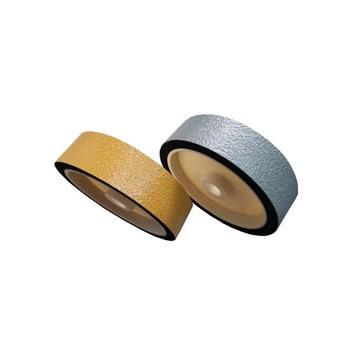 OD6inch 600grit soft diamond lapidary polishing wheel