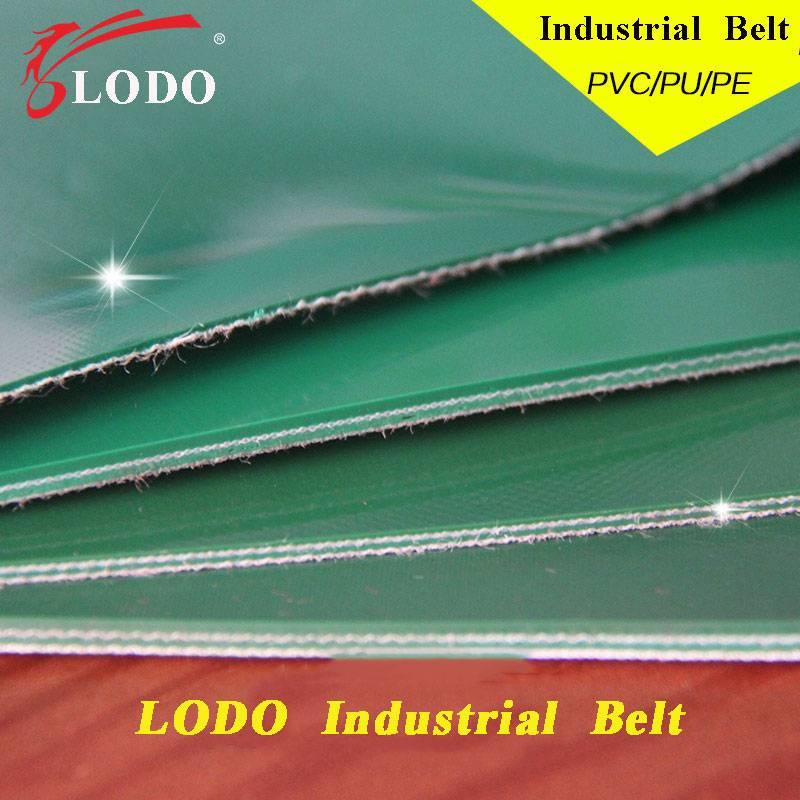 Industrial PVC Pvk PE Conveyor Belt
