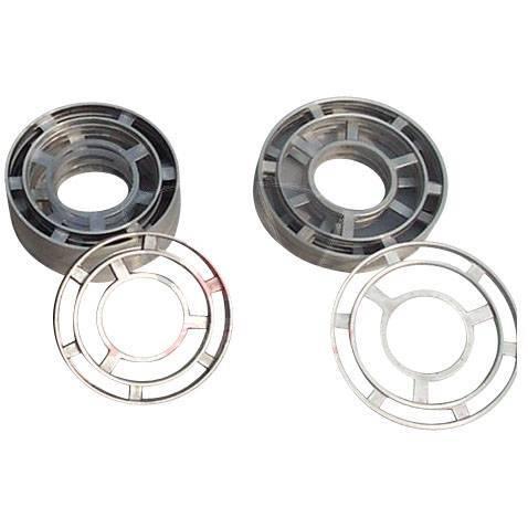 aluminum spacers