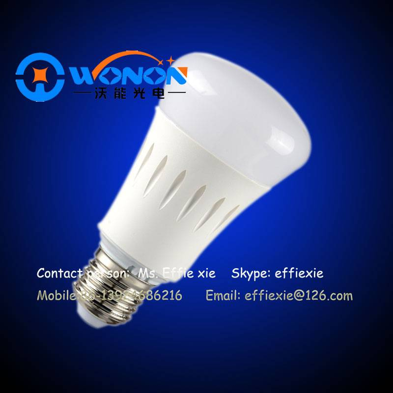 e27 e14 e12 b22 3W led lighting bulb