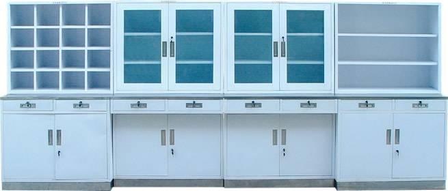 Steel Integral Medicine Cabinet
