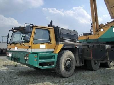 1994 SUMITOMO 170 ton all terrain crane SA1700 Origin JAPAN Location JAPAN