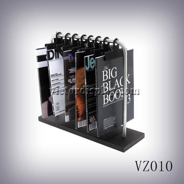 countertop brochure holder VZ010