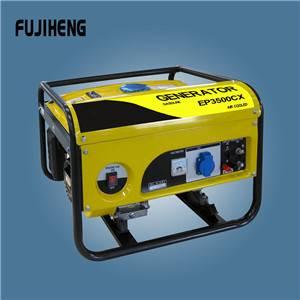 gasoline generator  2kw home use