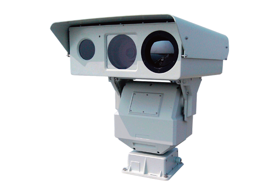 TC800PTZ Heavy-Loaded IP Thermal Security Cameras