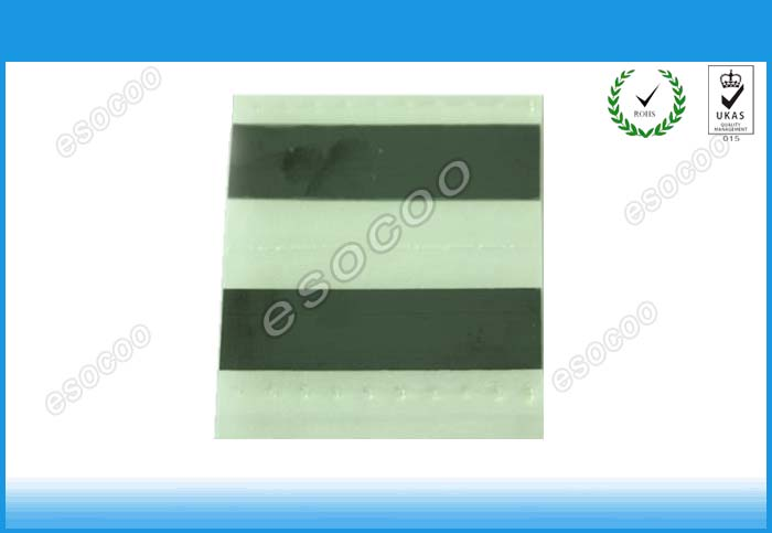 Black Double ESD Splice Tape