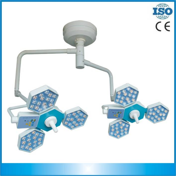 OR LED shadowless surgical light