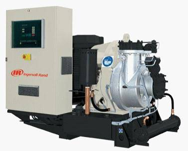Ingersoll Rand Centrifugal Air Compressors Low Pressure (0.4-2.1 barg / 5-30 psig)