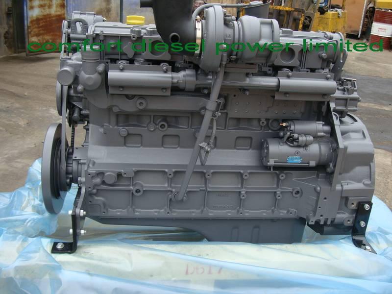 Deutz Diesel Engine,Water Cooled ,BF6M1013,1015,TBD226