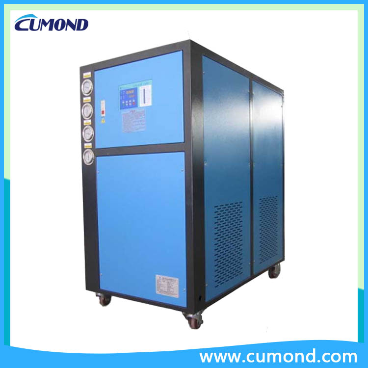 8HP industrial water cooled chiller CUM-8WC