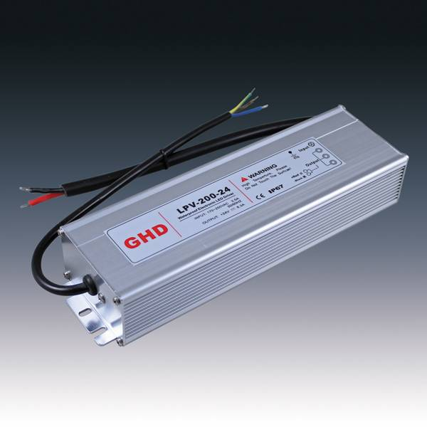 24v 8a ac dc power supply 200w 24v switching mode power supply