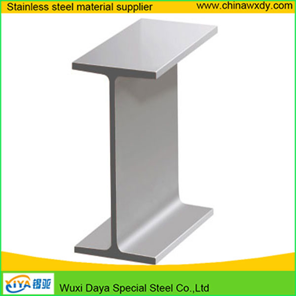 Stainless steel I-Beams