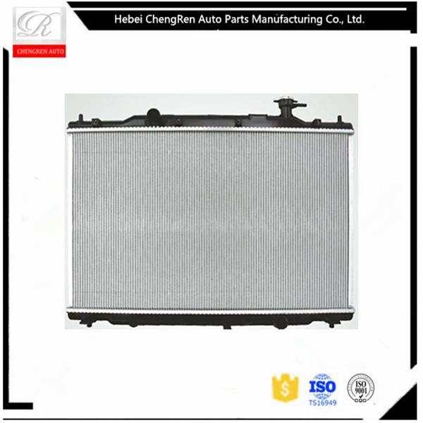 Oem Factory Aluminum Auto Radiator Cooler For Great Wall H6