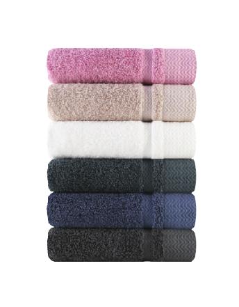 G Sol Primium hotel face towel