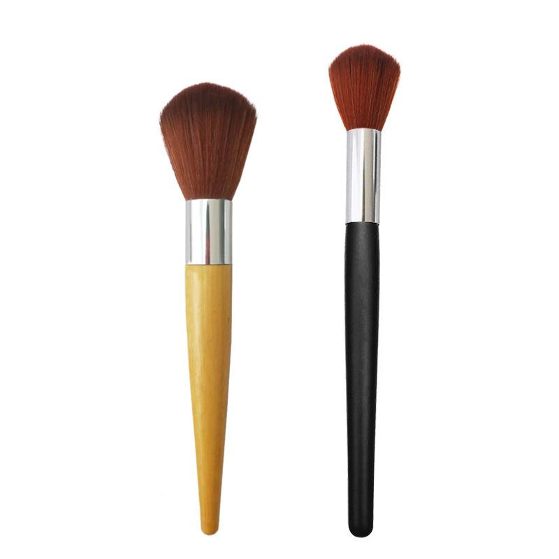 Customize Handmade Powder Brush Cosmetics Brush