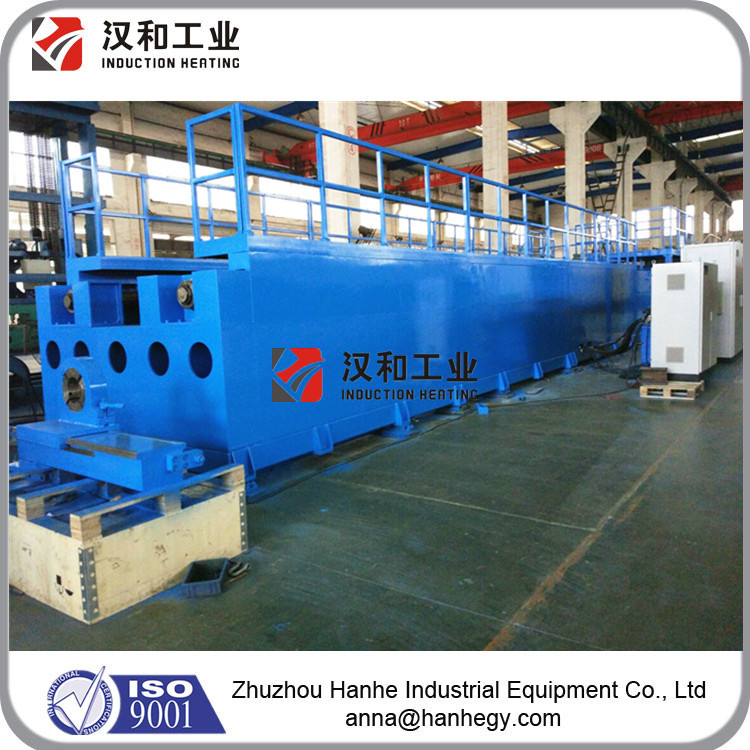 WGYC-1020 CNC Automatic Stainless Steel Pipe Bending Machine