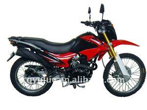 New 200cc Off Road Motorcycle