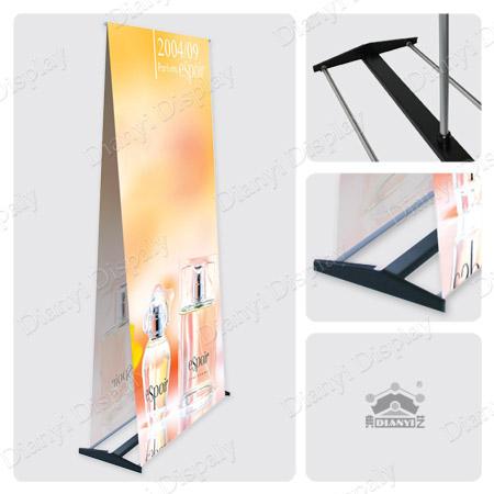 Double Side Banner (DK017)