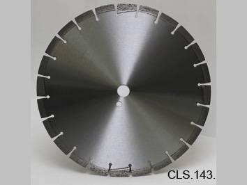 Diamond Circular Saw Blade, Laser Welded