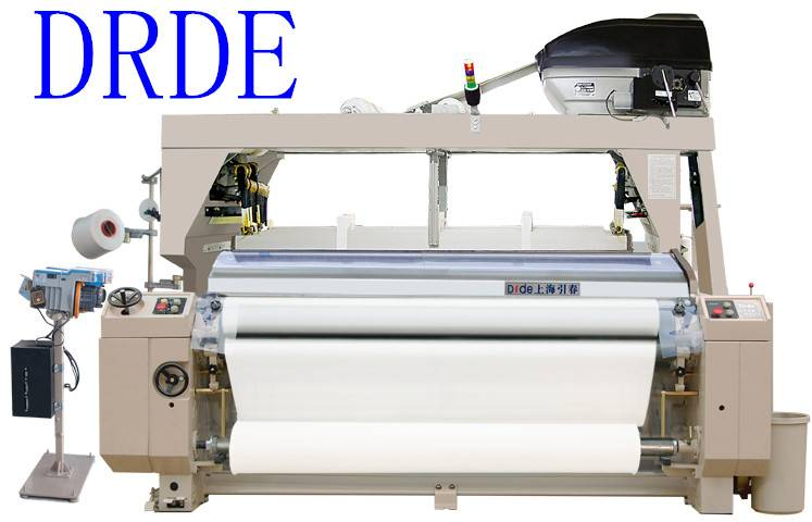 HIGH SPEED WATER JET LOOM MACHINE CHINA PROFESSIONAL MANUFACTURER