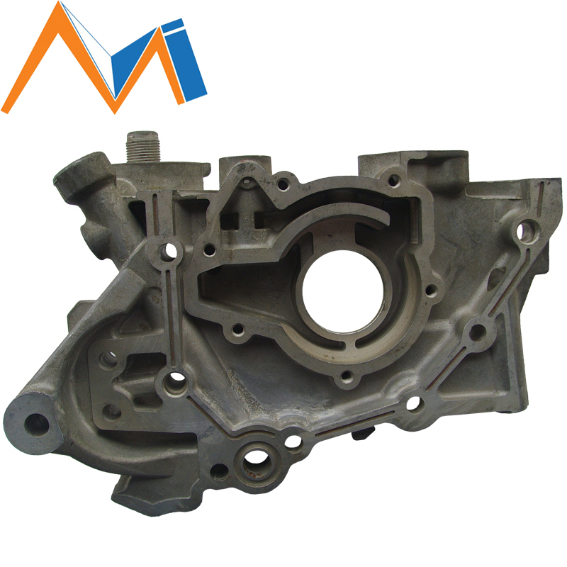 Motorcycle Accessories Auto Parts Manufacturing Investment Precision Die Casting