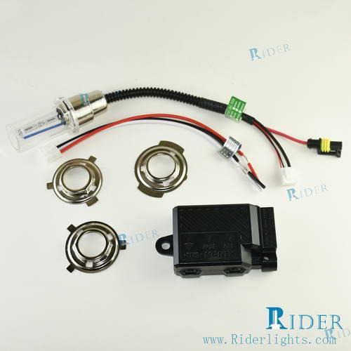 Model Mini Motor HID KIT 12V 35W
