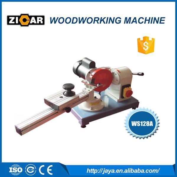 ws128A band saw blade sharpener machine