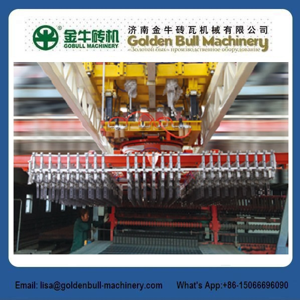MP2.5-4.6 Gobull Auto-setting Machine