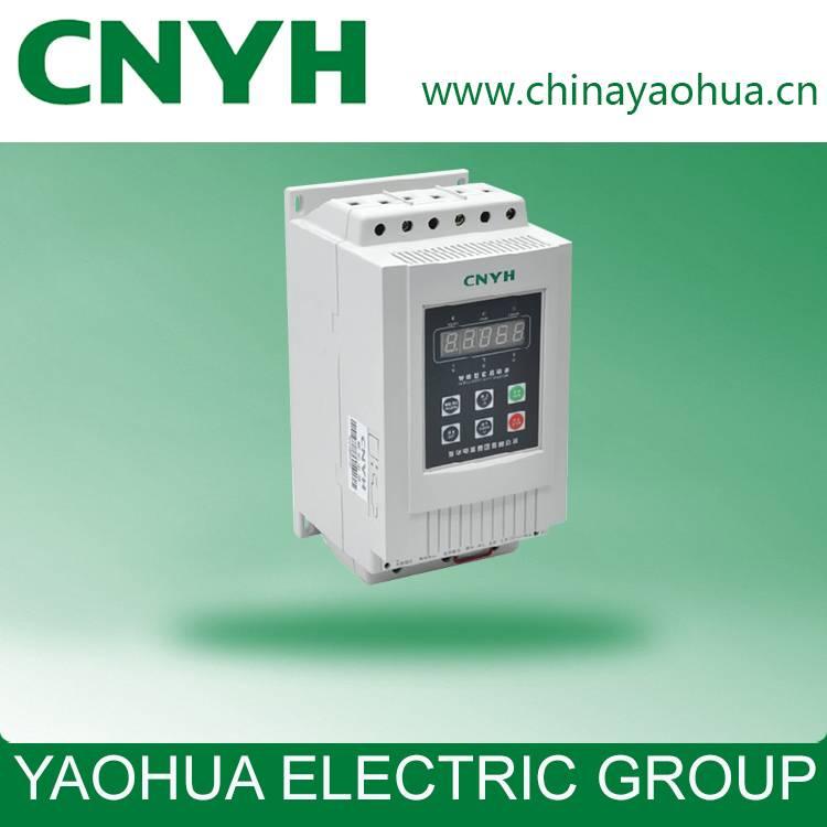 YHR5-18.5KW 3-phase ac motor soft starter 18.5KW