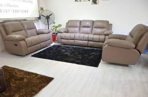 Hotel recliner sofa h811