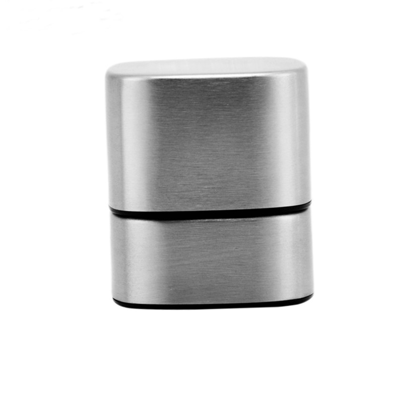 Automatic Wine Kit Bar Accessory Stainless Steel Champagne Stopper