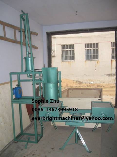 Chalk Machine, Chalk Making Machine