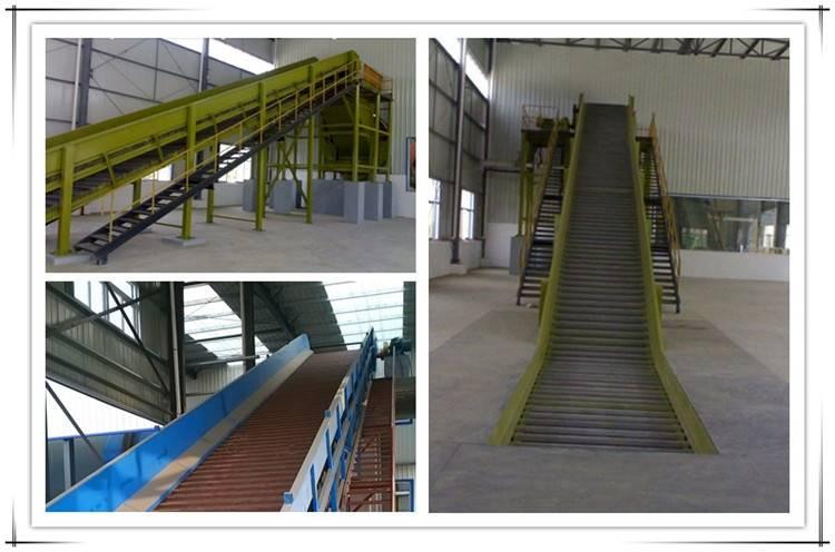 Conveyor chain