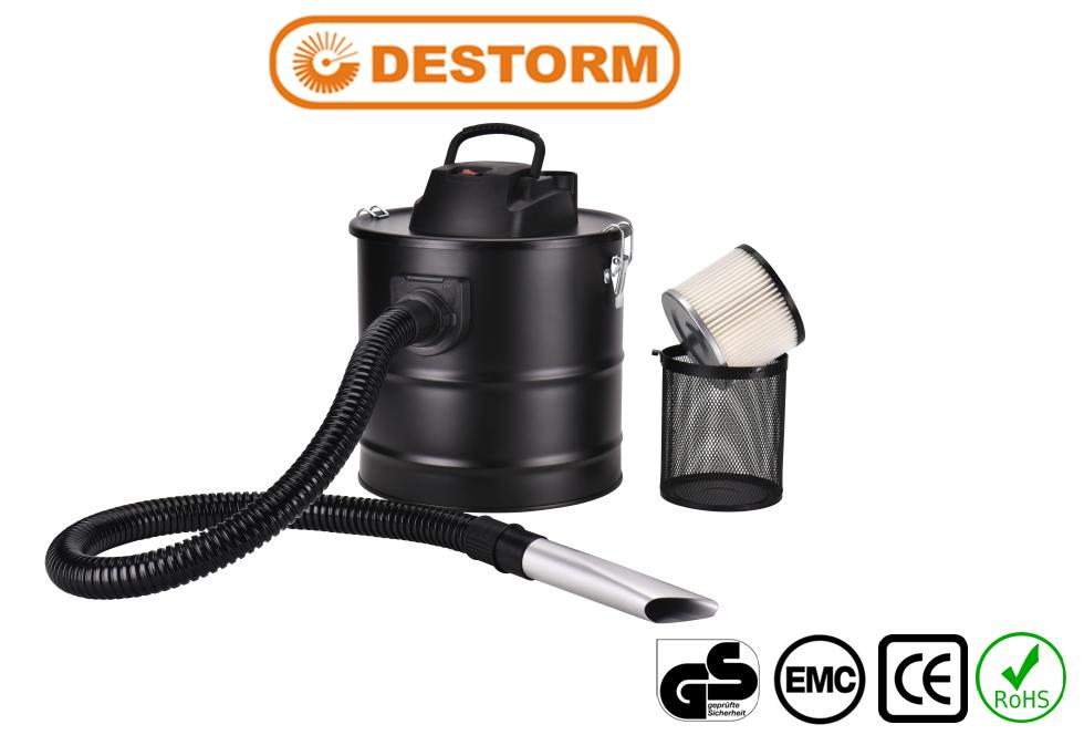 Ash Vacuum Cleaner MAC 171 household&hot ash&fireplace&OEM