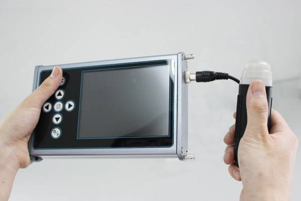 Sonostar best ultrasound machine price portable ultrasound for vet low price V3