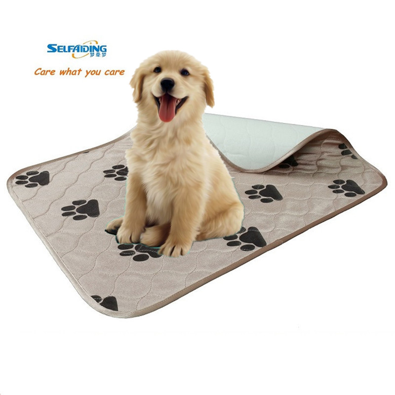pet training pad