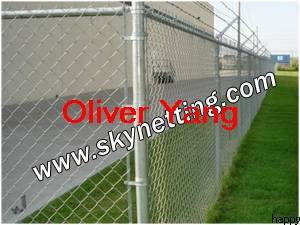 Chain Link Fence, Chain Link Fencing