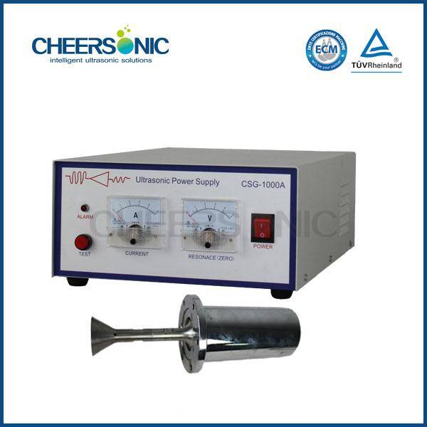 CS30-A200 Ultrasonic Atomizer Machine