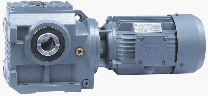 S Series helical worm Speed Reducer