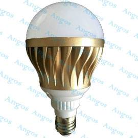 Led Bulb 20W30W40W50W best heat radiation high power high wattage UL CE 3 year warranty