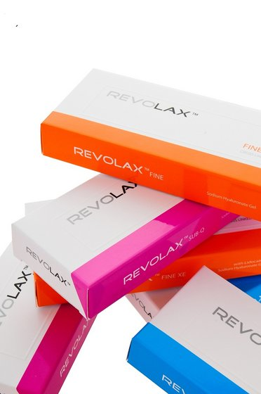 Revolax , Kybella,Stylage , Stylage Hydro,Ellase,Sculptra , Juvederm Fillers