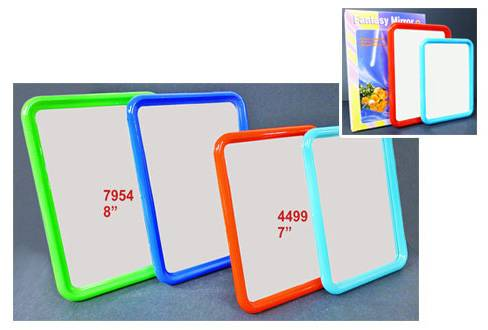 SIX STAR Square Table Mirror 7954 / 4499