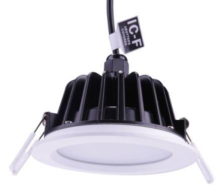 IP65 7W/10W/12W SAA Approved Down Light