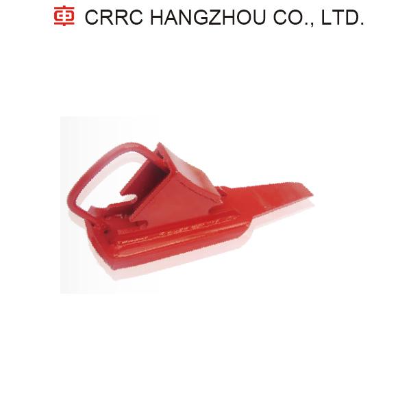 cast brake shoe Iron shoes skate railway CRRC