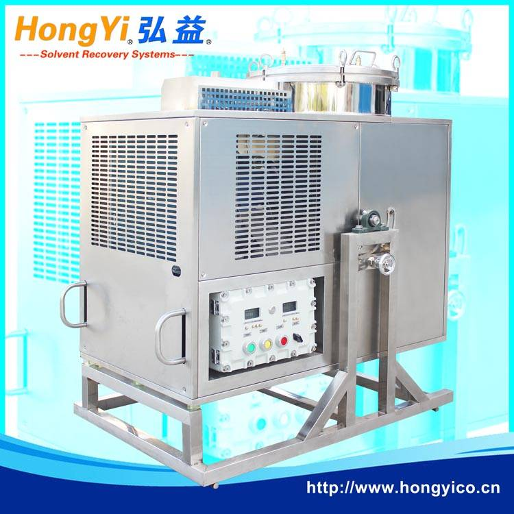 Hongyi Toluene recycling system for all kinds of solvent