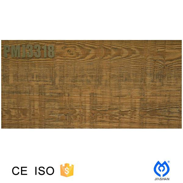 wooden floor tile for porcelain