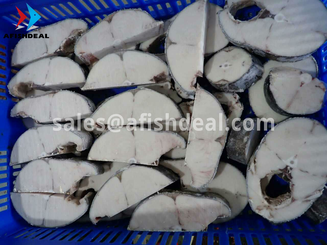 OILFISH - ANCHOVY - PARROT FISH - WAHOO - GROUPER - WHOLE ROUND FROZEN - GUTTED - FILLET - STEAK