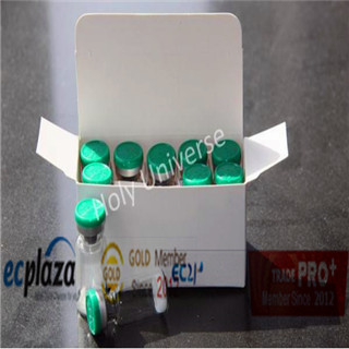 HGH Green Top 12iu,Increases Protein Synthesis,Hypertrophy,High Quality Hgh Green Top