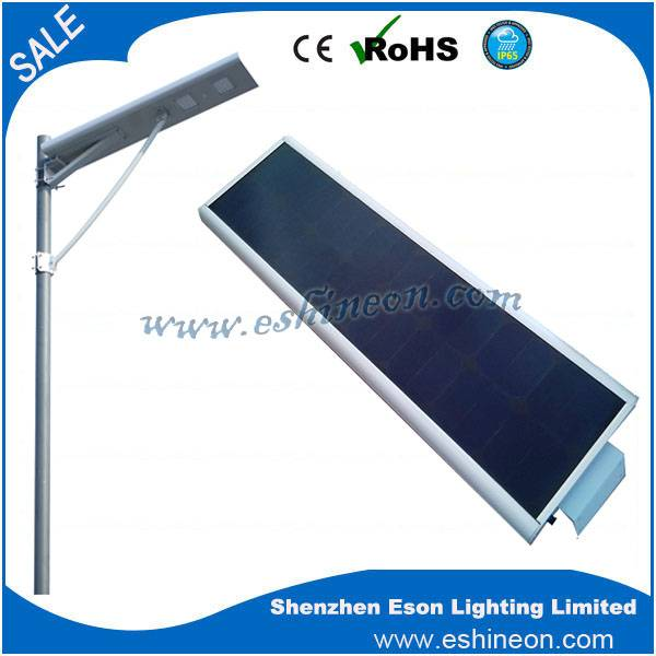 All In One Solar Led Street light-ES-225