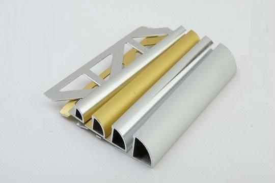 aluminium trim line